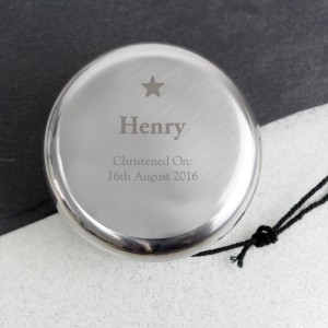 Personalised Star YOYO