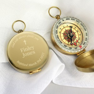 Personalised Religious Compass