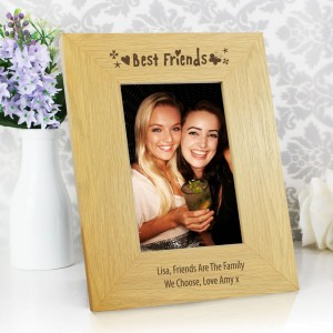 Personalised Gifts For Friends