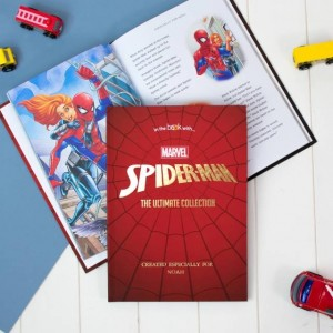 Spider-Man Collection Book