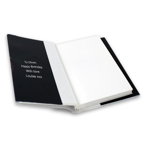Personalised Newcastle on this Day Book