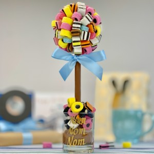 Personalised Allsorts Tree - 35cm