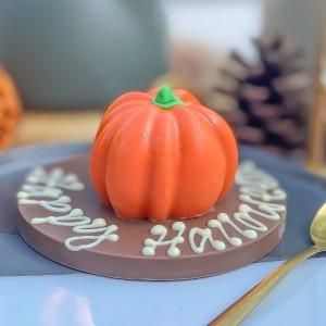 Personalised Mini Smash Pumpkin