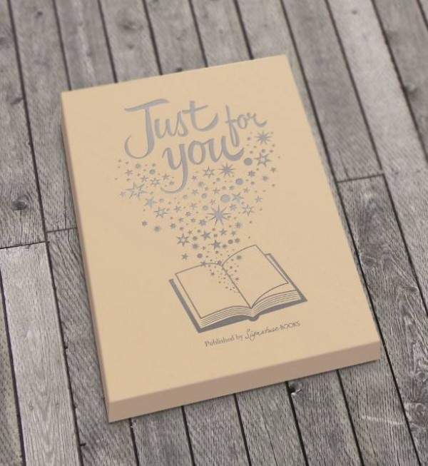 Just For You Stars Gift Box Available